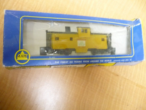HO Gauge AHM UNION PACIFIC Caboose Road#25515 - Manassas Consignment