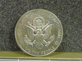 1976 American Revolution Bicentennial Silver Coin We The People - Manassas Consignment
