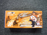 20 Home Depot/2002 Winston Cup Championship/ Grand Prix/ Tony Stewart - Manassas Consignment