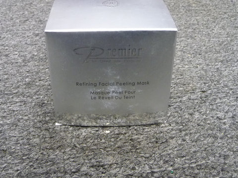 Refining Facial Peeling Mask 60ml - Premier by Dead Sea Premier - Manassas Consignment