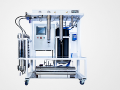 Pure Extraction Supercritical Extraction Machines