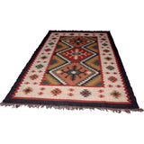 ARIZONA WOOL KILIM - IV | 160x230cm - Lost Design Society
