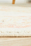 Boulevard Sunset Round Transitional Rug