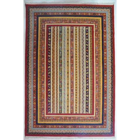 AZERI WOOL RUG - 7 | 160x235cm - Lost Design Society