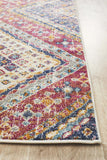 Tigris Abadan Multi Bohemian Transitional Rug