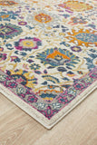 Tigris Multi Bohemian Transitional Rug