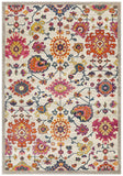 Tigris Hartha Multi Bohemian Transitional Rug