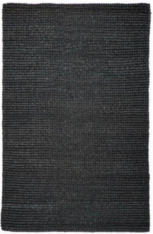 Cebu Black Rug - Lost Design Society