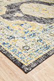 Legion Charcoal Transitional Rug