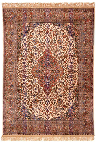Chiraz Diamond Mat | Beige - Lost Design Society