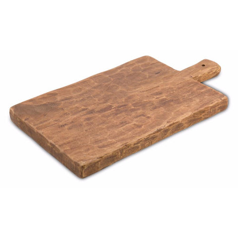 Rectangular Acacia Wooden Chopping and Serving Board - Lost Design Society