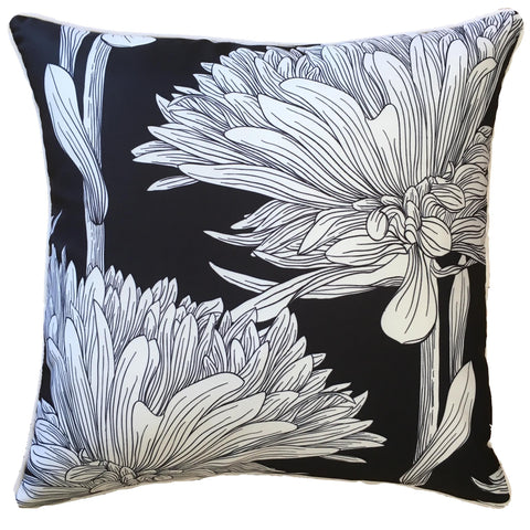 DAHLIA LONG CUSHION - Lost Design Society