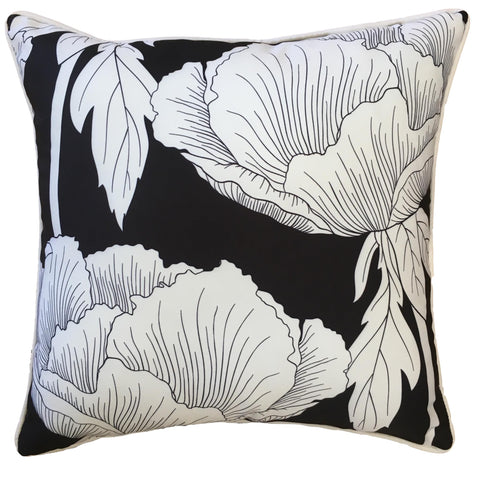 DAHLIA ROUND CUSHION - Lost Design Society