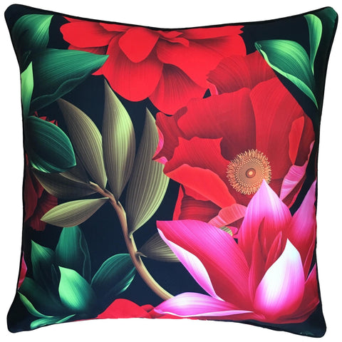 Exotica Flower CUSHION - Lost Design Society