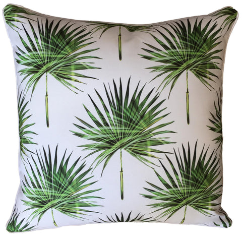 FAN PALM MULTI CUSHION - Lost Design Society