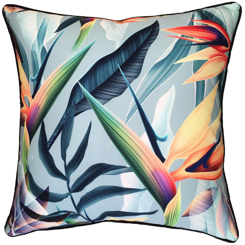 FLAMEBIRDS CUSHION - Lost Design Society