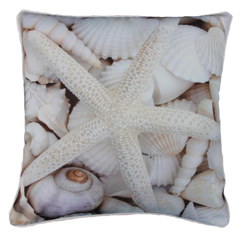 WHITSUNDAY ONE STAR CUSHION - Lost Design Society