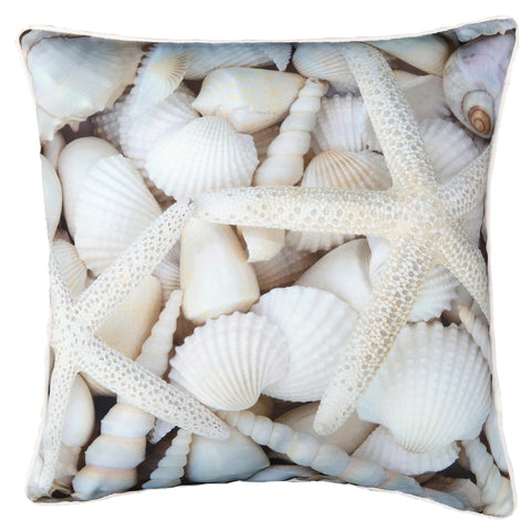 WHITSUNDAY TWO STAR CUSHION - Lost Design Society