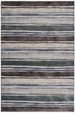 Eclipse Indoor Rug | Natural Stripe