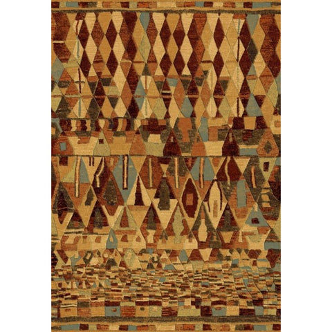 Eclipse Indoor Rug | Tribal Mix | 200x290cm - Lost Design Society