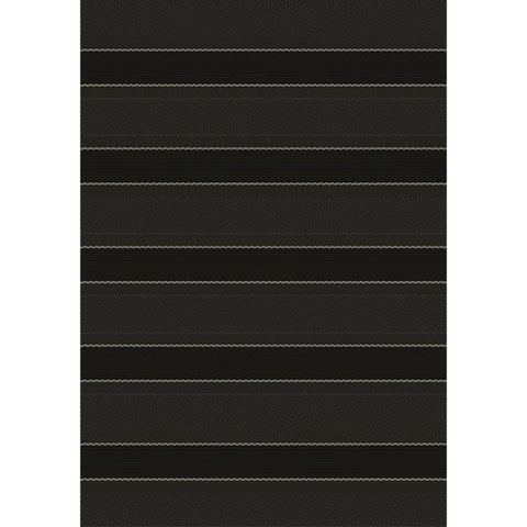 Esprit Indoor Outdoor Rug | Night | 80x150cm - Lost Design Society