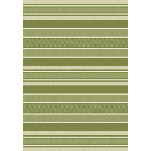 Esprit Indoor Outdoor Rug | Light Green | 80x150cm - Lost Design Society