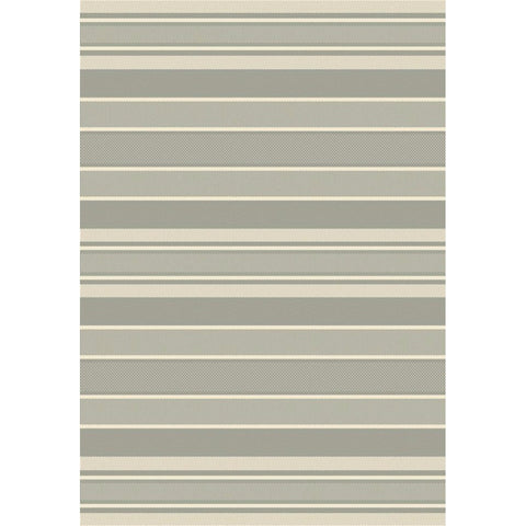Esprit Indoor Outdoor Rug | Light Grey | 160x230cm - Lost Design Society