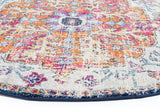 Carnival White Transitional Rug - Lost Design Society