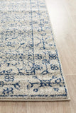 Whisper White Transitional Rug
