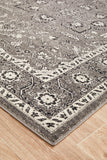 Stone Grey Transitional Rug