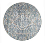 Duality Silver Transitional Rug - Lost Design Society