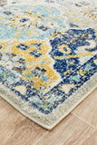 Poppy Multi Transitional Rug