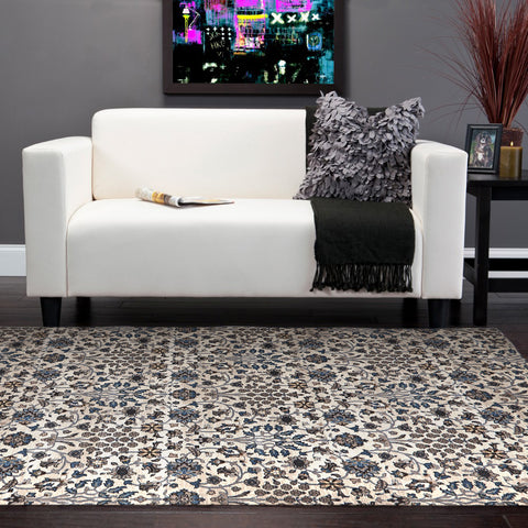 Jameson Imperial Rug Ivory