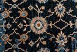 Cashian Rug Blue Navy - Lost Design Society
