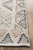 Albany Reclaimed Multi Rug