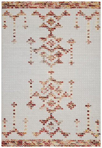 Albany Wool Rust Rug – Lost Design Society