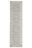 Chobi Design Rug Light Blue Bone - Lost Design Society
