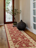 Chobi Design Rug Red Bone - Lost Design Society