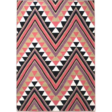 TAN STAR MOTIF KILIM | 115x155cm - Lost Design Society