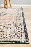 Estate Brick Transitional Rug