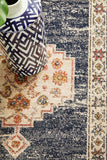 Estate Ecru Transitional Rug