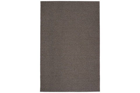 Massi Monochrome Dark Rug