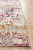 Treasury Lili Fuchsia Transitional Rug
