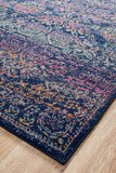 Treasury Nelly Multi Coloured Transitional Rug