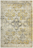 Treasury Wesley Silver Transitional Rug