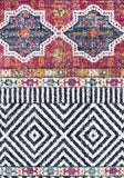 Paradise Multi Tribal Transitional Rug