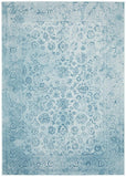 Luxuriance Marion Blue Transitional Rug