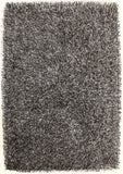 Atlanta Metallic Lustre Shag Granite Rug - Lost Design Society