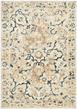 Mayfair Stem Bone Transitional Rug