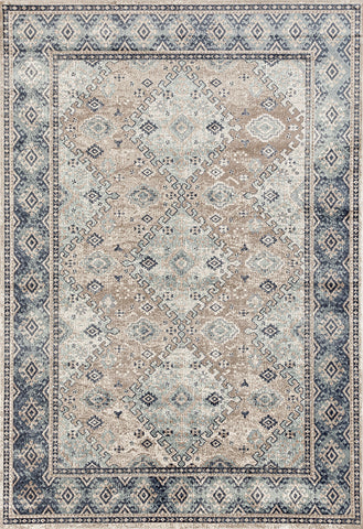 Esquire Melbourne Transitional Beige Rug